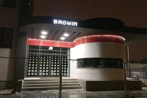 Browin Łódź