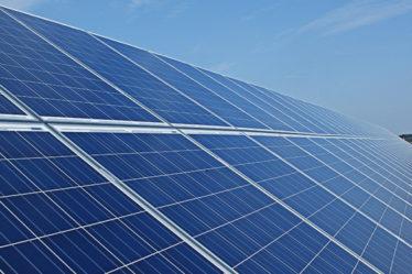 Największa elektrownia słoneczna w Polsce