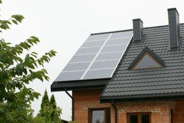 Prywatna inwestycja w gminie Kleszczów