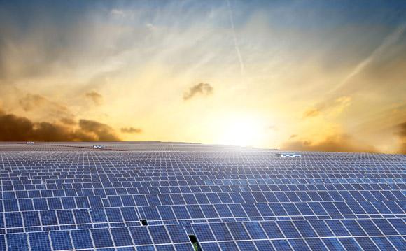 Najnowsza elektrownia fotowoltaniczna o mocy 0,78 MW w Woźnikach