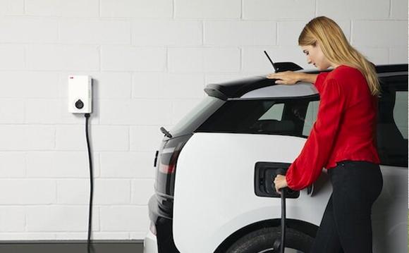 Infrastruktura do ładowania pojazdów elektrycznych