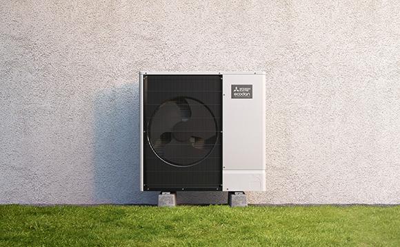 Pompy ciepła – wysoki potencjał oszczędności