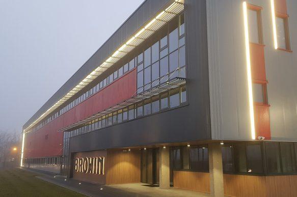 Browin II