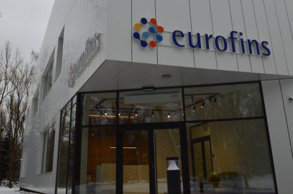 Eurofins Łódź